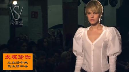 性感时尚时装秀024