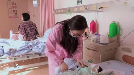 """《人间世》5岁儿子命悬一线父亲急诊室""""崩溃""""大哭! 母亲: 儿子, 妈妈在!"""
