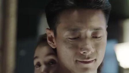 《双刺》祖峰夫妻甜蜜情话 道出两人生经历