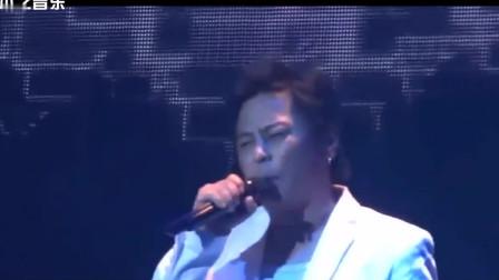 香港歌手王杰复出, 在澳门演唱会一曲《谁明浪子心》台下沸腾了