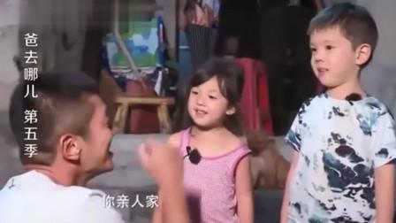 嗯哼偷亲泡芙, 这可震惊了杜江, 自己也没想到儿子竟然会这么做
