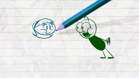 铅笔小芯(第三十二期): 以貌取人