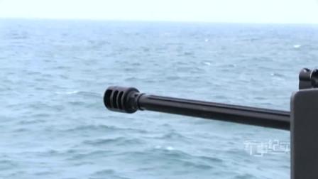 假如遇到海盗, 中国海军是怎么打仗的?