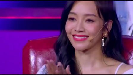 《蒙面唱将》刘宇宁深情演唱《红玫瑰》, 现场高音实力服人!