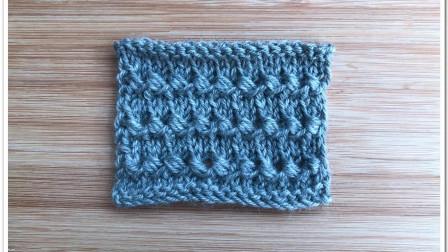 儿童大衣花样编织方法,简单帅气,新手宝妈学起来钩针编织花样集锦