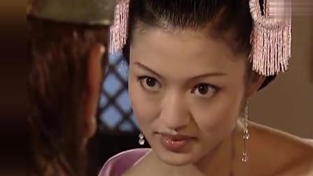 隋唐英雄传: 李密胆子真大, 连皇上杨广的爱妃都敢下手