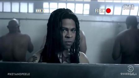 美国监狱洗澡肥皂掉了怎么办, 在线等, 急