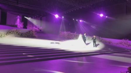 前天杭州百万婚礼仪式全程-司享家