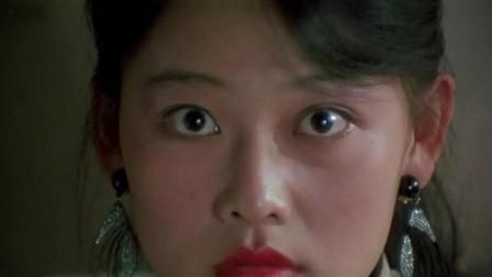 这部国产恐怖片曾被禁播20年, 当年吓死人的片段, 可惜再也找不到了