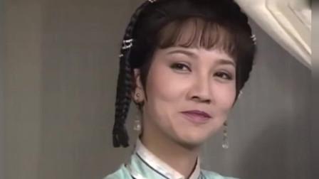 戏说乾隆: 郑少秋真是风流倜傥, 惹得赵雅芝对他死心踏地