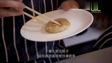 英国华侨称: 任何食材, 都可以让中国人用来做面条