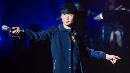 林俊杰的最新单曲《进阶》这首歌是为二巡创作的主题曲!