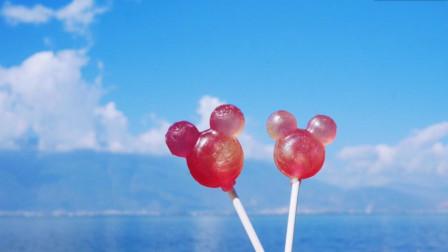 什么棒棒糖十二星座最爱吃? 双子座的最奇特!