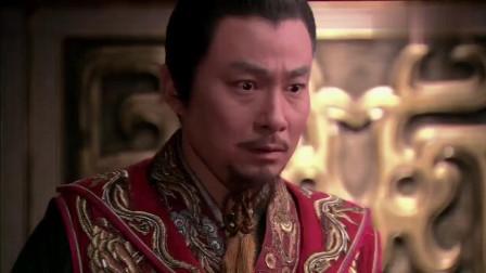 《花木兰传奇》花木兰向皇上坦白自己是女儿身, 皇上不相信, 称不可能