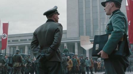 """二战德国军服, """"地狱般优雅的设计"""", 帅气严谨威严与众不同"""