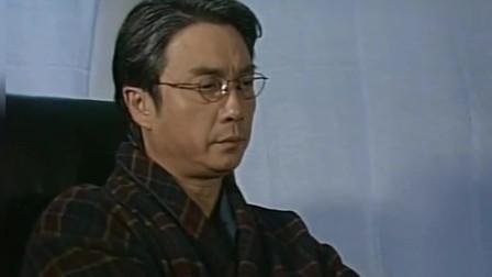 纵横天下: 父子仇人! 高浩云一听学龙名字秒发飙, 斥责他不务正业