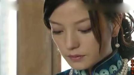 京华烟云:  立夫和木兰约好离婚后在一起, 木兰却怀孕了
