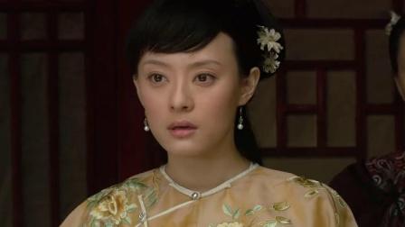 甄嬛传:果郡王死里逃生甘露寺再见甄嬛,只隔4月,却已物是人非