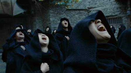 村民一嗓子喊出来个山崩, 太可怕了