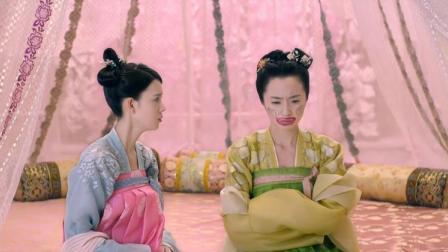 小舞姬满肚子心思整王爷,不料反被毁容,面纱一拿下来简直笑喷