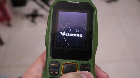 严肃开箱丨你没见过这么专业的手机评测