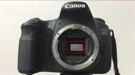 单反相机摄影教程: 反光镜与反光镜预升
