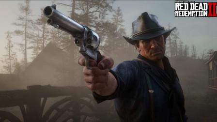 《坑爹哥欢乐游戏回顾》20181228大表哥这个游戏千万不要乱开枪0.0