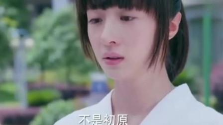 陈翔揭开杨洋为灰姑娘做的一切, 杨洋心急口吐恶言气走灰姑娘