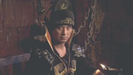 神探狄仁杰男子武功真是高强, 杀人如此简单