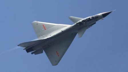水镜晓先生 五代机歼20虽强 但四代机才是中国空军的中流砥柱