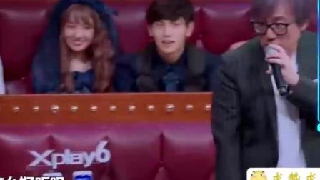 众真这么懂行? 张宇: 我唱的这么好吗?
