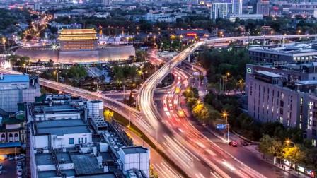 如果中国要迁都, 哪些城市有首都潜力, 上海无望?