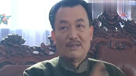 大染坊: 林家生意日渐下滑, 林老爷想不通, 准备求救高人