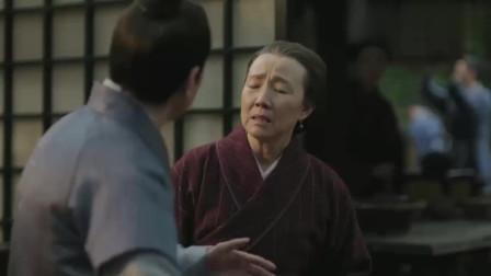 《知否知否应是绿肥红瘦》: 顾廷烨被老父亲打的浑身是伤!