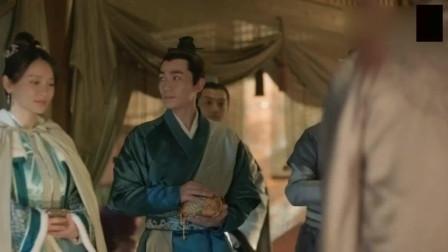 冯绍峰到盛府听课朱一龙的眼里却只有赵丽颖, 其他三个姐姐太做作了