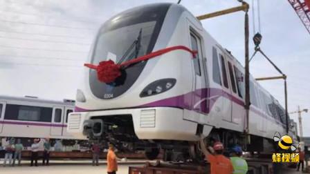 喜讯! 广西南宁地铁3号线11月开跑 拟于明年6月底开通