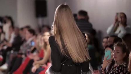 ANASTASIAIVANOVA俄罗斯时装周, 网友: 设计师走心了