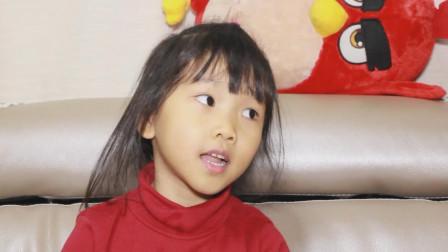 爆笑父女: 最近闹猪瘟, 爸爸的产业都被女儿瞧不起了! 真尴尬