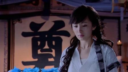 仙剑三:景天被神剑附体功力大增,大闹唐门,一定要带雪见看爷爷