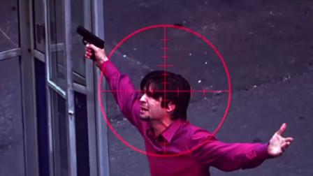 8.0分悬疑片《狙击电话亭》, 全片只有一个场景, 却步步扣人心弦