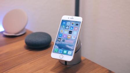3年前的iPhone6s相当于现在的什么安卓机? 结果有点无语