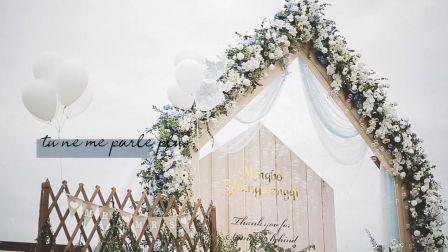 唯一時光婚禮影像 ·「 你是我心里的一首歌 」