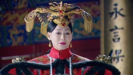 朝廷给溥仪举行登基大典,溥仪却把玉玺给砸了,一旁的太后慌了