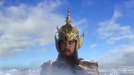 李靖要打杀牛魔王夫妇, 孙悟空为大哥大嫂求情