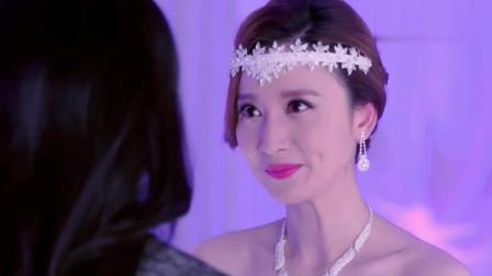 离婚律师: 艳艳在婚礼上和罗鹂说出一个, 罗鹂傻眼了