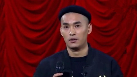 欢笑集锦: 岳云鹏和文松比赛, 比比看谁更贱些