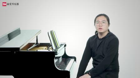 元杰钢琴大师课山丹丹花开红艳艳(2017.7.10)