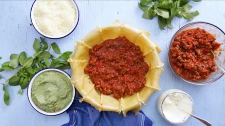 西餐教程: 西式烤肉包, 有几种特色香料比较重要