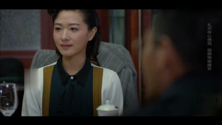 《脱身》蔡文静去男友家拜访假装大学生被陈坤拆穿, 这下尴尬了!