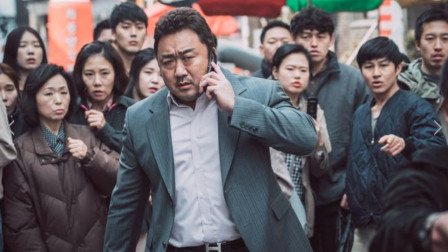 犯罪都市: 三个哈尔滨人差点统一韩国黑帮, 韩国警察出损招!